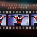 Spider-Man: Into the Spider-Verse… Another Ground-breaking Movie & Soundtrack