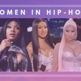 Women in Hip Hop! Let's Talk!
