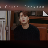 Jackson Wang's Solo Debut with 1st Album MIRRORS!