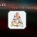 'how i'm feeling' the new album from Lauv