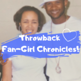 Usher 'Confessions' Tour! Throwback Fan-Girl Chronicles II!