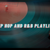 Re-Discovering Hip Hop and R&B! The Playlist!