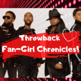 B2K and Experiencing the Scream Tour!