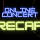 Will Online Concerts Become the Norm?