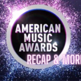 Taraji P. Henson Shines Hosting the 2020 AMAs!