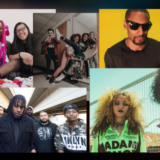 5 Punk/ Rock Artists of Color You Should Check Out!