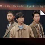 Epik High is Back with New Album Epik High is Here Part 1!
