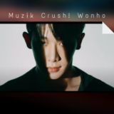 Sexy New Mini Album from Wonho, Love Synonym #2!