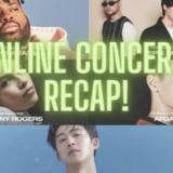131 Live Presents! My Recap & New Music to Check Out!